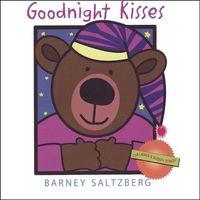 Barney Saltzberg - Goodnight Kisses