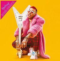 Sfera Ebbasta - Rockstar [Colored Vinyl] (Red) (Ita)