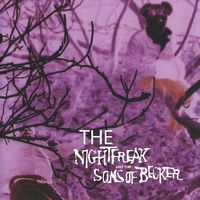 The Coral - Nightfreak and The Sons Of Becker [Import]