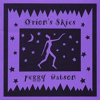 Peggy Watson - Orion's Skies