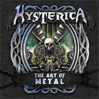 Hysterica - Art of Metal