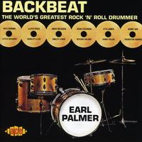 Earl Palmer - World's Greatest Rock N Roll Drummer [Import]