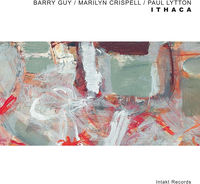 Barry Guy - Ithaca [Import]