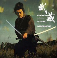 Ennio Morricone - Musashi (Original Soundtrack)