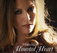 Hilary Kole - Haunted Heart