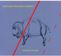 Dave King - Adopted Highway