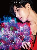 Taemin - Flame Of Love (W/Dvd) [Limited Edition] (Jpn)