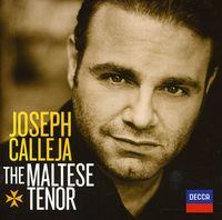 Joseph Calleja - Maltese Tenor