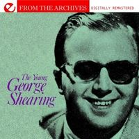 George Shearing - From the Archives