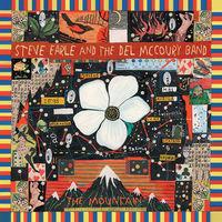 Steve Earle - The Mountain [LP]