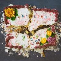 Dude York - Falling [LP]
