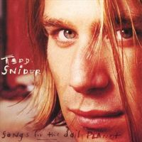 Todd Snider - Songs For The Daily Planet [Colored Vinyl] (Grn)