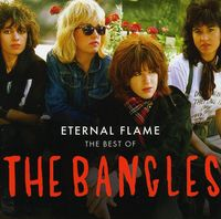 Bangles - Eternal Flame-The Best Of [Import]