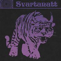 Svartanatt - Svartanatt (Uk)