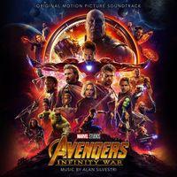 Alan Silvestri - Avengers: Infinity War [Soundtrack]