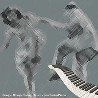 Jon Sarta - Boogie Woogie Swing Dance