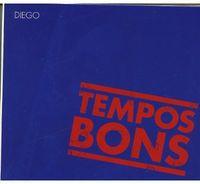Diego Figueiredo - Tempos Bons [Import]