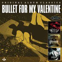 Bullet For My Valentine - Original Album Classics [Import]