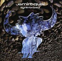 Jamiroquai - Synkronized [Import]