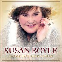Susan Boyle - Home For Christmas