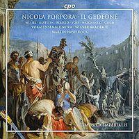 N. Porpora - Il Gedeone