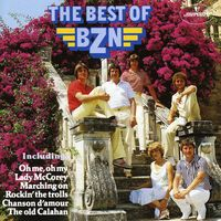 Bzn - Best Of Bzn [Import]