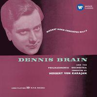 Dennis Brain - Mozart: 4 Horn Concertos