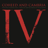Coheed & Cambria - Good Apollo I'm Burning Star IV Volume One: From