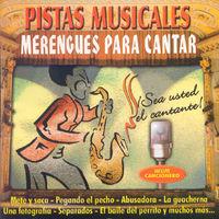Conjunto Dominicano - Merengues Para Cantar