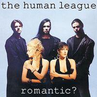 Human League - Romantic (Jmlp) [Remastered] (Shm) (Jpn)
