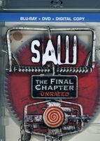 Saw [Movie] - Saw: The Final Chapter