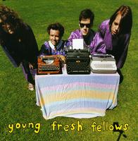 Young Fresh Fellows - This One's for the Ladies
