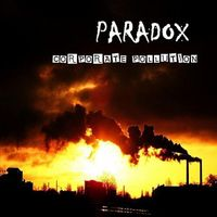 Paradox - Corporate Pollution