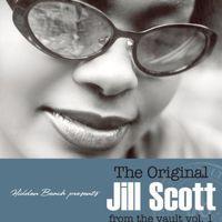 Jill Scott - Original Jill Scott From The Vault 1