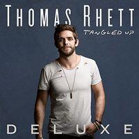Thomas Rhett - Tangled Up [Deluxe 2LP]