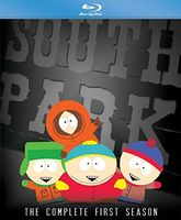 South Park [TV Series] - South Park: The Complete First Season