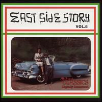 East Side Story - East Side Story 8 / Various