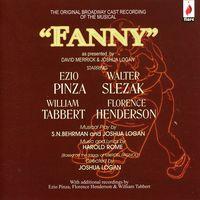 Fanny - Fanny