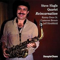 Steve Slagle - Reincarnation