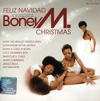 Boney M - Feliz Navidad: A Wonderful Christmas [Import]