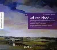 Janá�ek Philharmonic Orchestra - In Flanders Fields 67 (Dig)