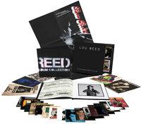 Lou Reed - The RCA & Arista Albums Collection [Box Set]