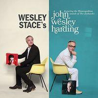 Wesley Stace - Wesley Stace's John Wesley Harding [Vinyl]