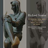 R Strauss / Karajan,Herbert Von - R. Strauss: Till Eulenspiegels Lustige Streiche