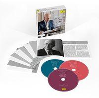 Beethoven / Maurizio Pollini - Complete Piano Sonatas (Box)