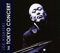 Joe Hisaishi - Tokyo Concert [Import]
