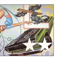 The Cars - Heartbeat City (Exp)