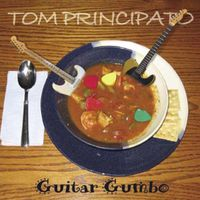 Tom Principato - Guitar Combo