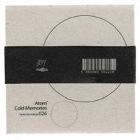 Atom TM - Cold Memories