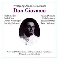 W.A. Mozart - Don Giovanni